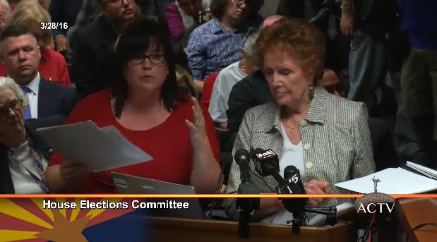 Purcell Testimony