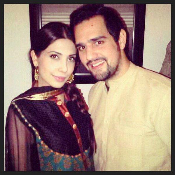 shahbaz taseer, shahbaz taseer wife, maheen taseer