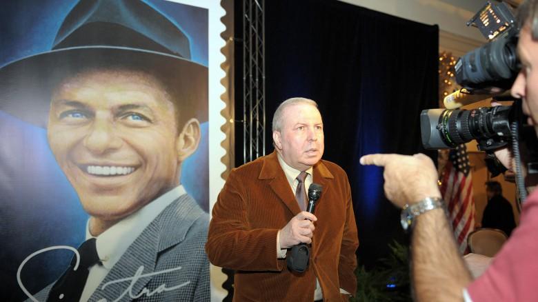 Frank Sinatra Jr Dead, Frank Sinatra Jr Cause of Death, Frank Sinatra Son Dead