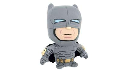 batman v superman plush