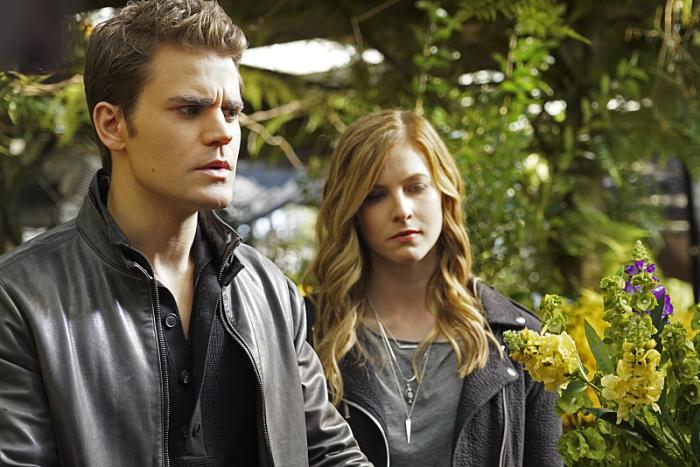 The Vampire Diaries spoilers, The Vampire Diaries season 7 spoilers, The Vampire Diaries