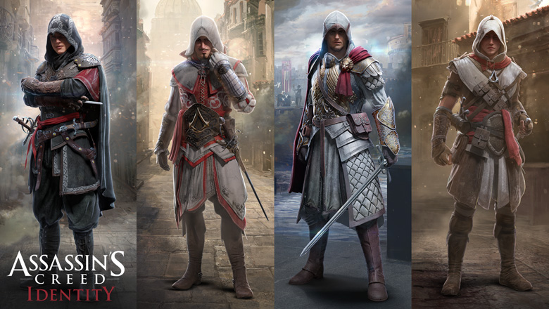 Assassin S Creed Identity Top 10 Tips Cheats Heavy Com