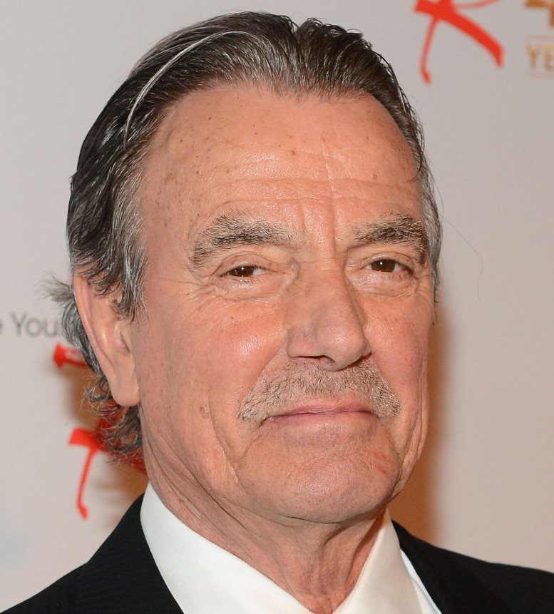 Victor on Young and the Restless, Victor Young and the Restless, Victor Newman