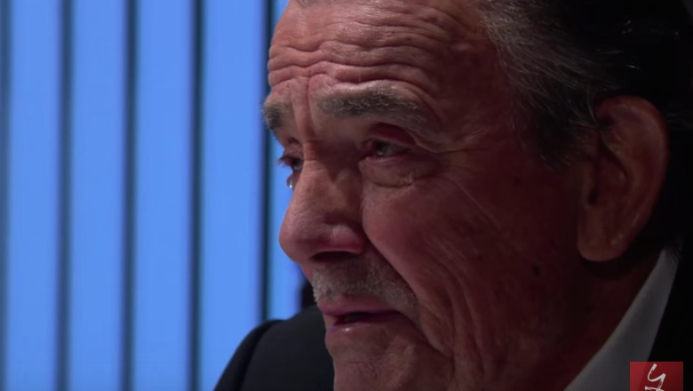 Eric Braeden On Young And The Restless 5 Fast Facts Heavy Com Melody thomas scott, beverly hills, ca. eric braeden on young and the restless