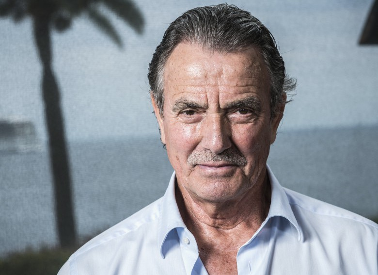 Eric Braeden On Young And The Restless 5 Fast Facts Heavy Com Actress best known for playing nikki newman on the young and the restless since 1979. eric braeden on young and the restless