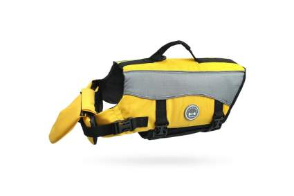 Vivaglory dog life jacket