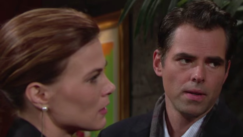 The Young and the Restless spoilers, Y&R spoilers, The Young and the Restless cast, The Young and the Restless recap