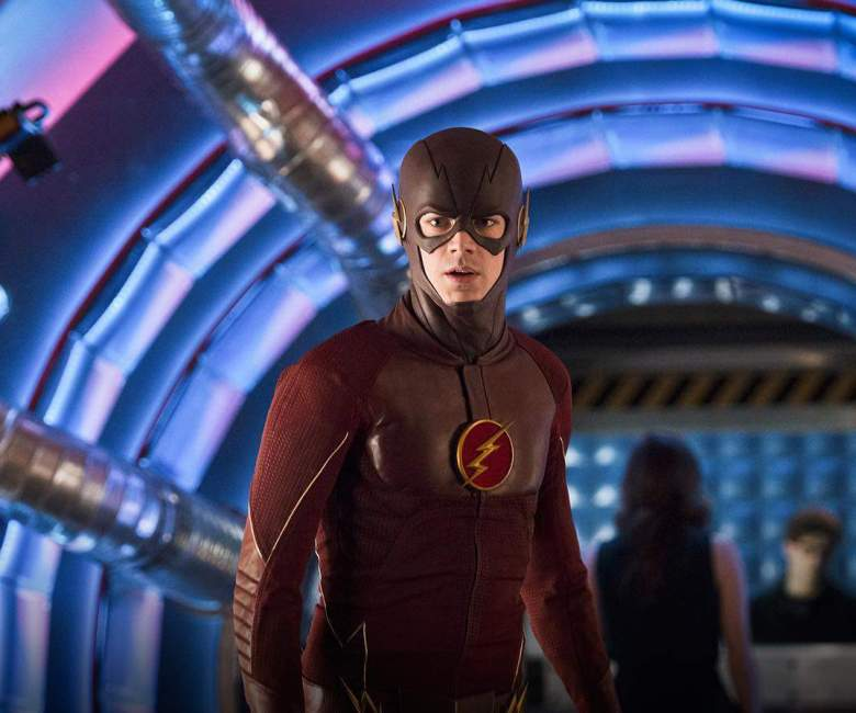 The Flash spoilers, The Flash return, The Flash on tonight