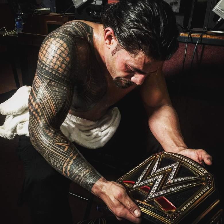 WWE SmackDown Spoilers, SmackDown Spoilers