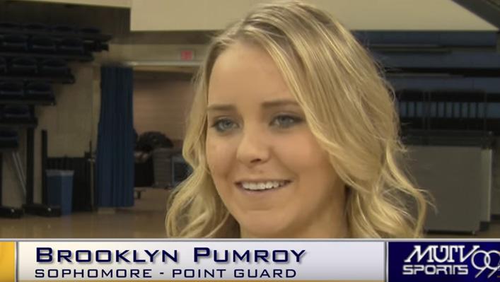 Brooke Pumroy, Brooklyn Pumroy, Brooke Pumroy and Tyler Summitt, Tyler Summitt mistress