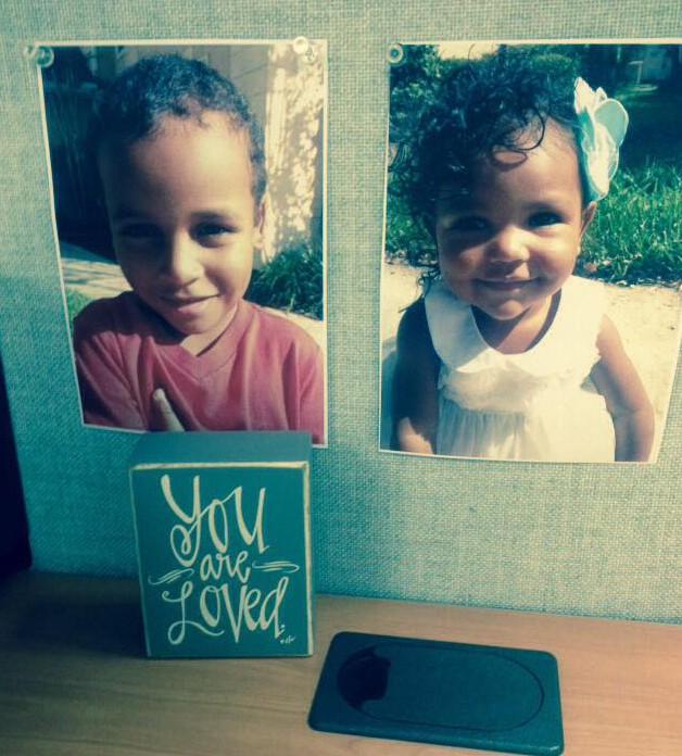 chericia brown children, henry brown murder kill children kids florida