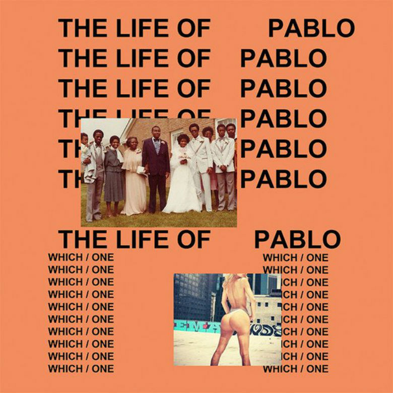 kanye west the life of pablo, the life of pablo download