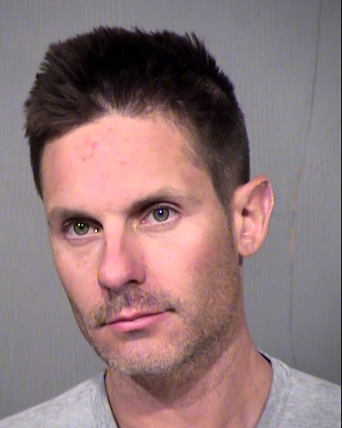 Christopher Hustrulid. (Maricopa County Sheriff's Office)