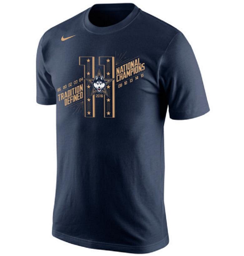 uconn national champions 2016 gear shirts