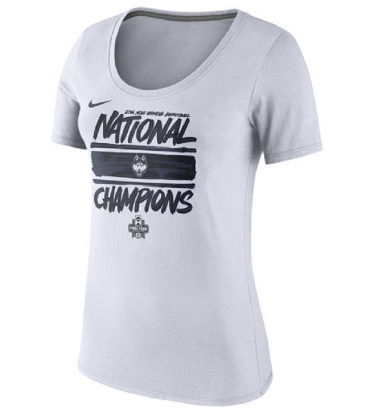 uconn huskies womens national champions 2016 apparel shirts