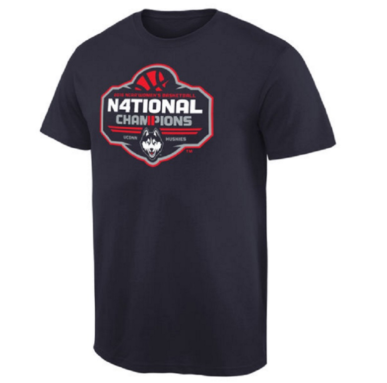 uconn national champions 2016 gear