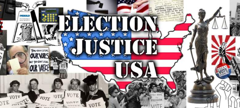 election justice usa