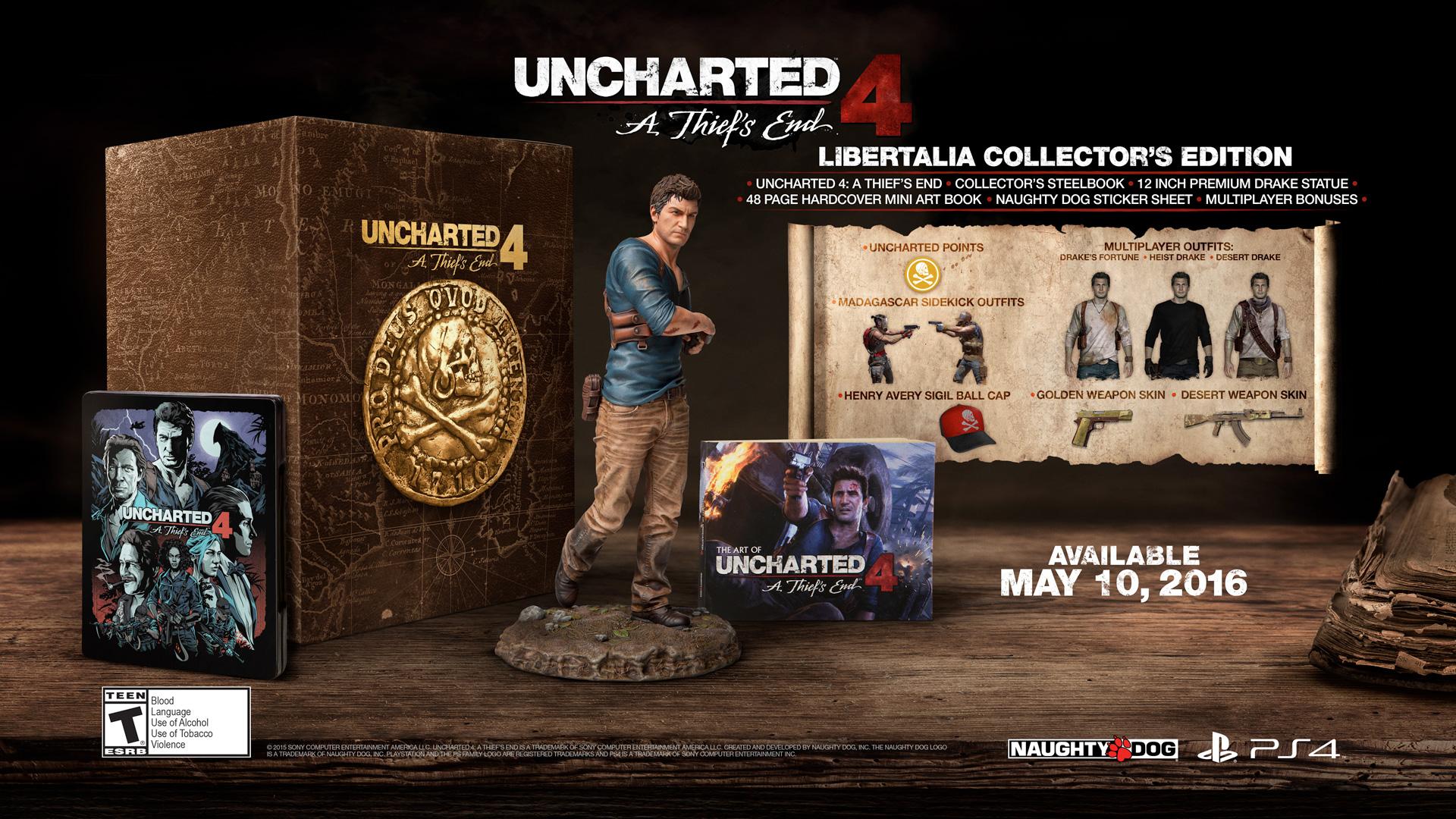 Libertalia Collector's Edition