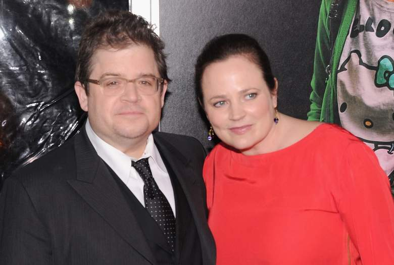 michelle mcnamara dead, patton oswalt wife dead, michelle mcnamara death