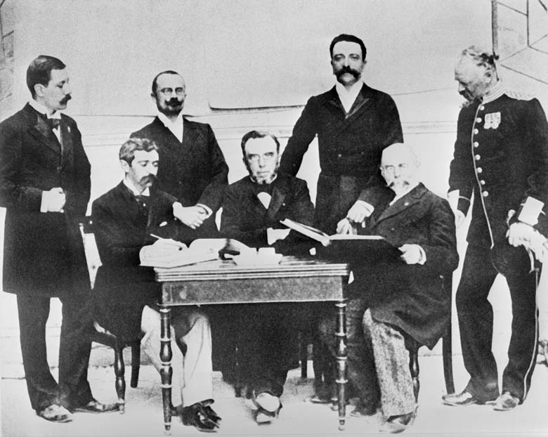 Pierre de Coubertin Photos First Olympics