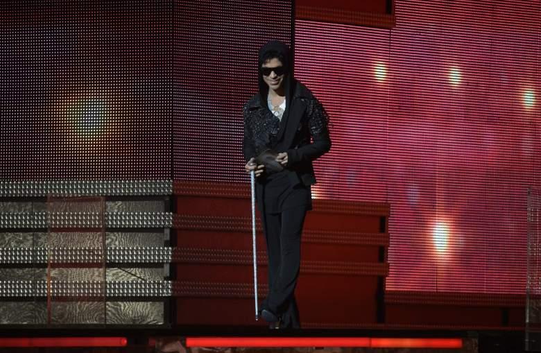 prince, prince grammys, prince grammy awards 2013