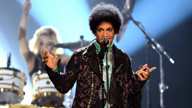 prince, prince death, prince dies, celebrities and prince, singer prince dead
