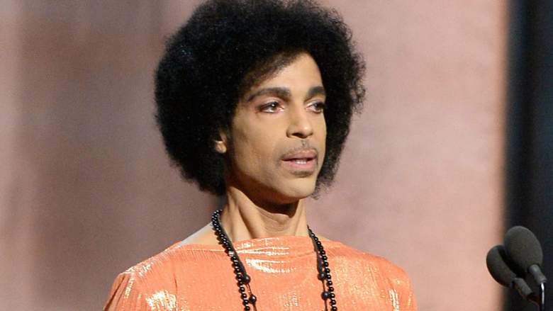 prince dead, prince death, prince hospital