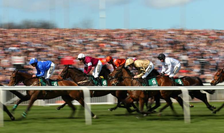 Grand National, when, where, time, tv channel, info