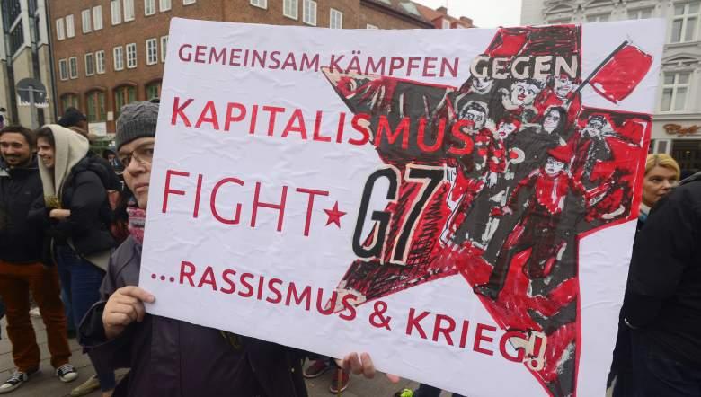 #ResistCapitalism, Resist Capitalism, Twitter capitalism
