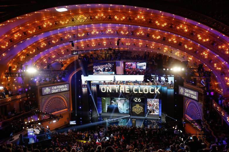NFL Draft live stream, watch online, free, espn, nfl network