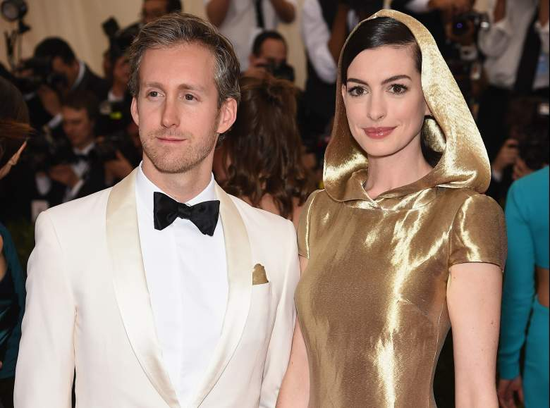 anne hathaway married, anne hathaway husband,