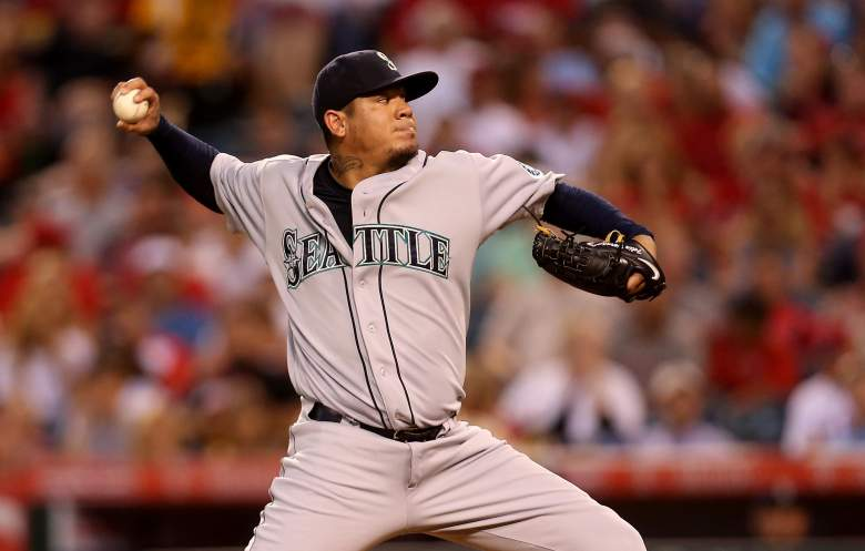 Seattle Mariners and Texas Rangers, opening day, game time, tv channel, starting lineups, batting order pitchers