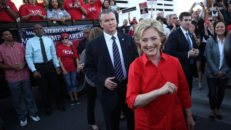 Hillary Clinton odds, election odds, Hillary Clinton general