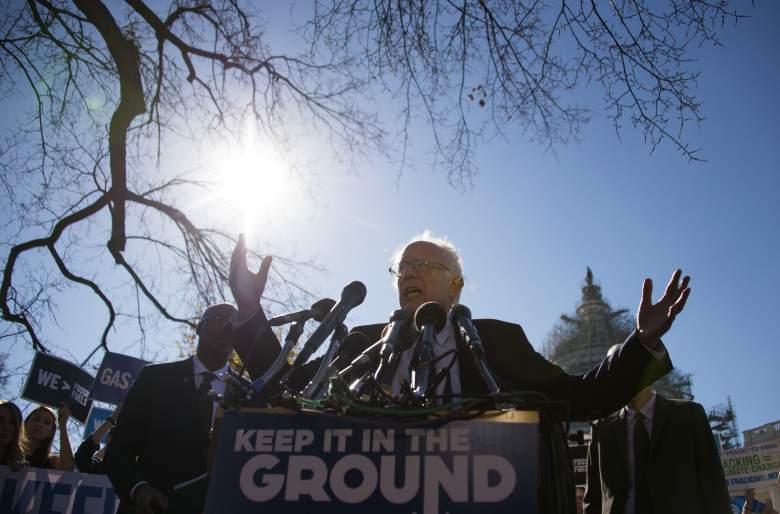 Bernie Sanders endorsements, Bernie Sanders Merkley, Jeff Merkley Sanders
