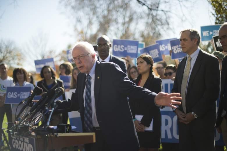 Bernie Sanders Jeff Merkley, Jeff Merkley Bernie Sanders, Bernie Sanders endorsements