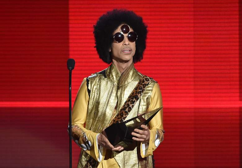 prince dead, prince death