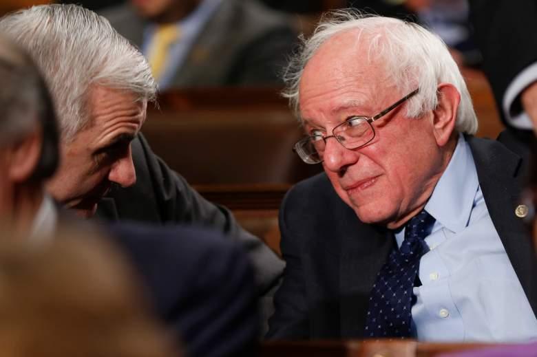 Bernie Sanders guns, Bernie Sanders policies, Bernie Sanders gun control