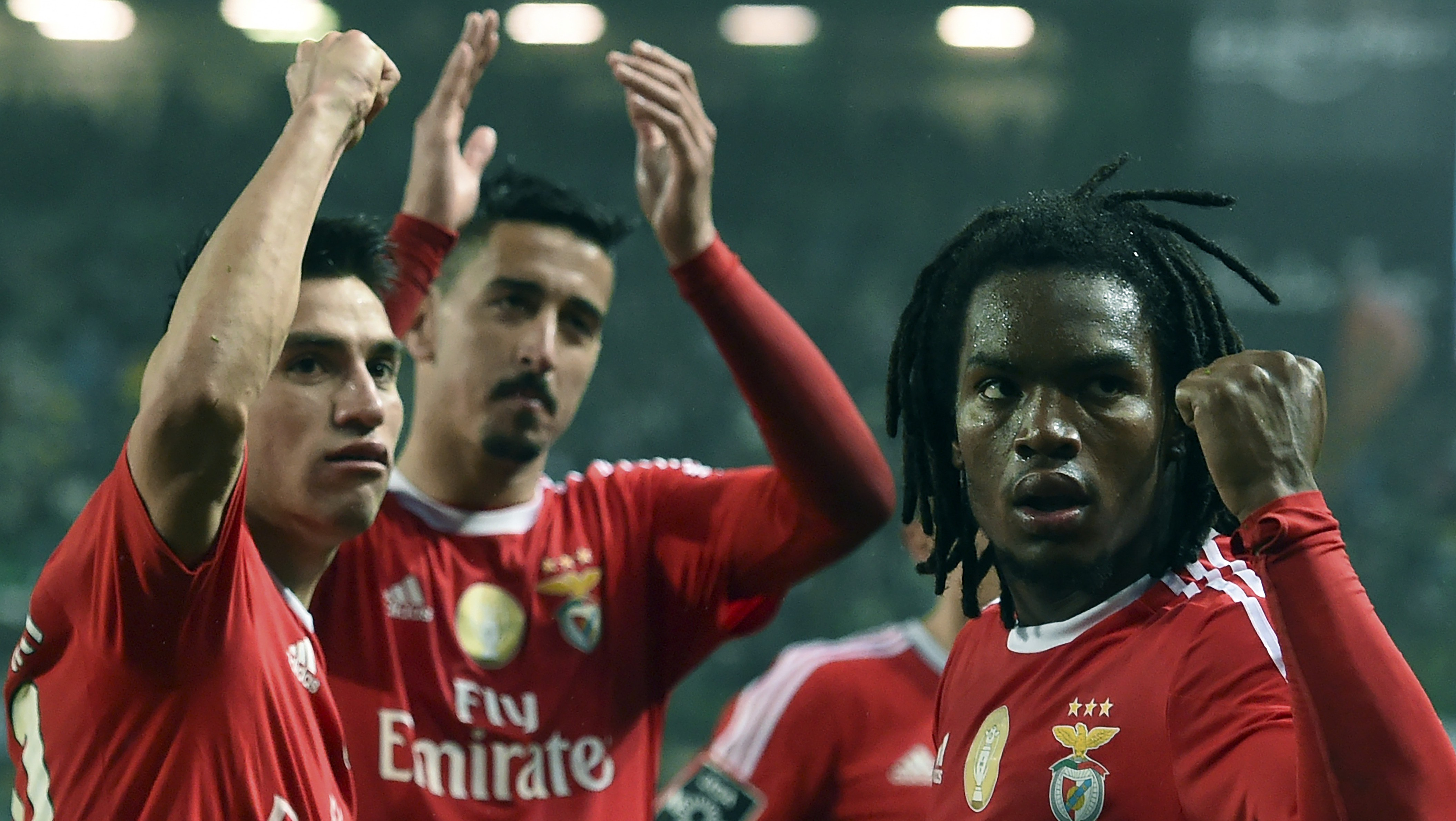 Benfica Bayern Live Stream