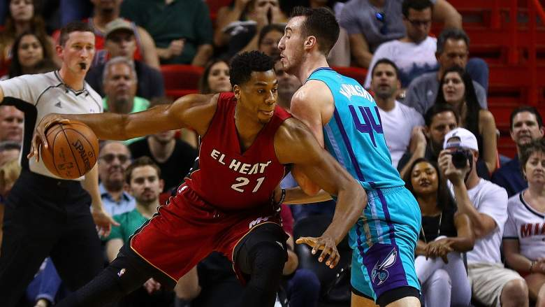 heat hornets betting odds prediction nba playoffs 2016