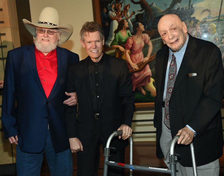 charlie daniels country music hall of fame