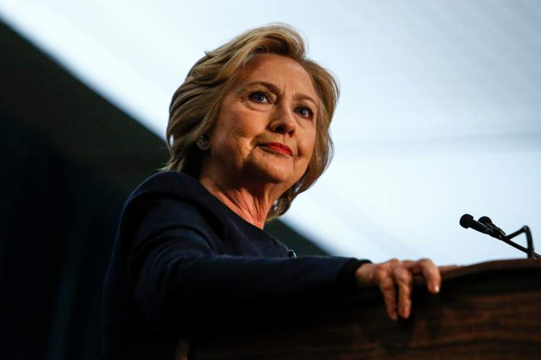 Hillary Clinton, Wisconsin Democratic polls, early latest current early polling numbers