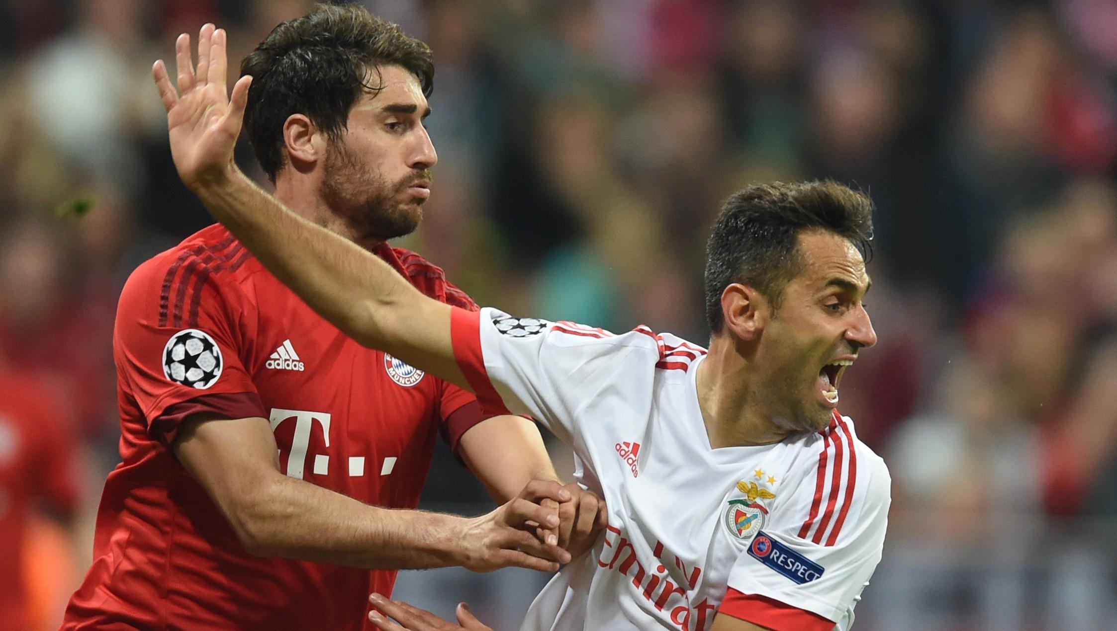 Bayern Benfica Live Stream Free