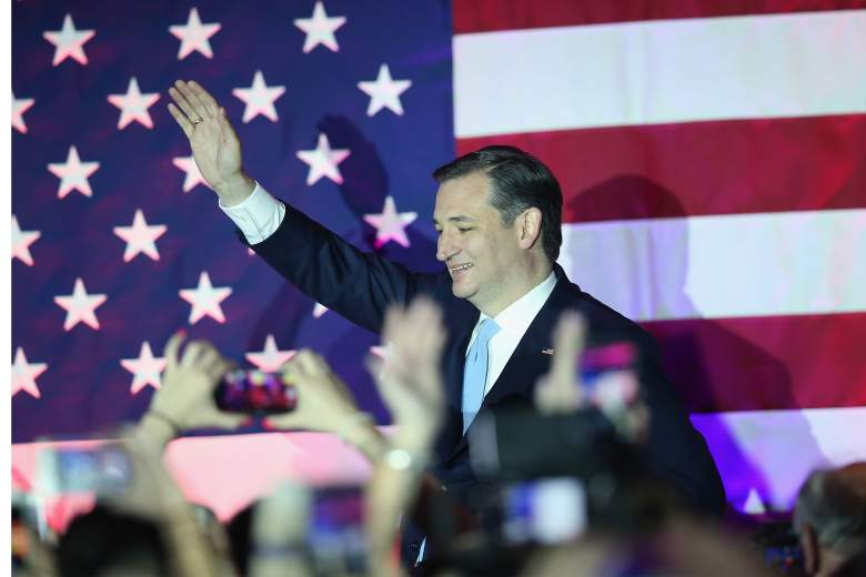 Ted Cruz, Wisconsin GOP Republican primary, current latest delegates count, breakdown, donald trump