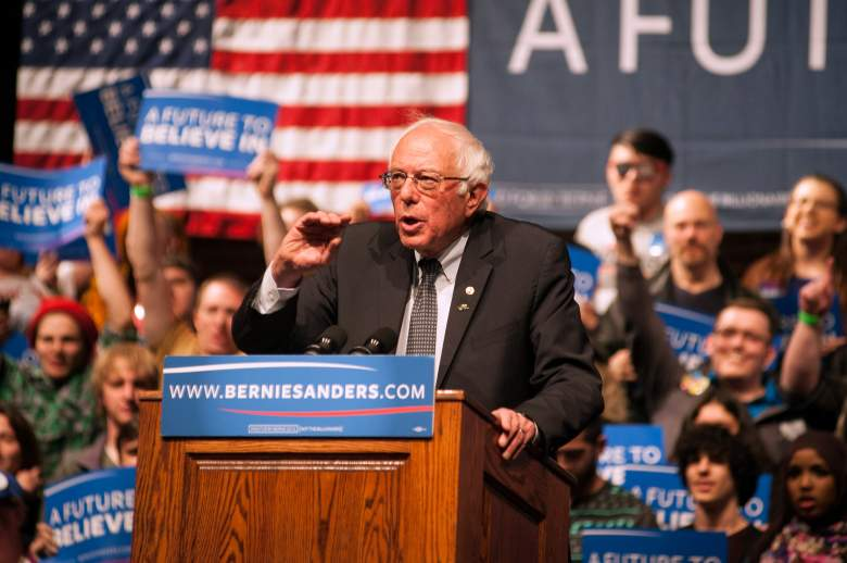 Bernie Sanders, path to victory, can he win nomination, delegates