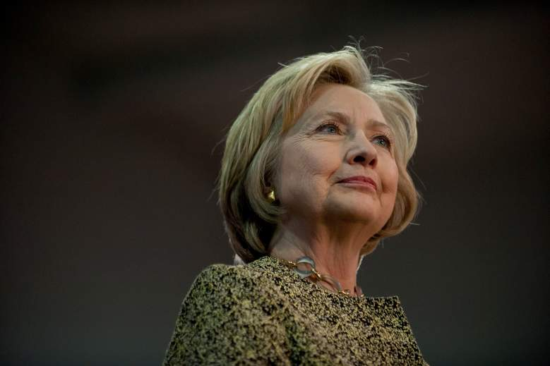 Hillary Clinton, new york democratic polls, early latest current polling numbers