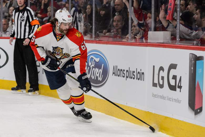 Florida Panthers, New York Islanders, NHL playoff schedule