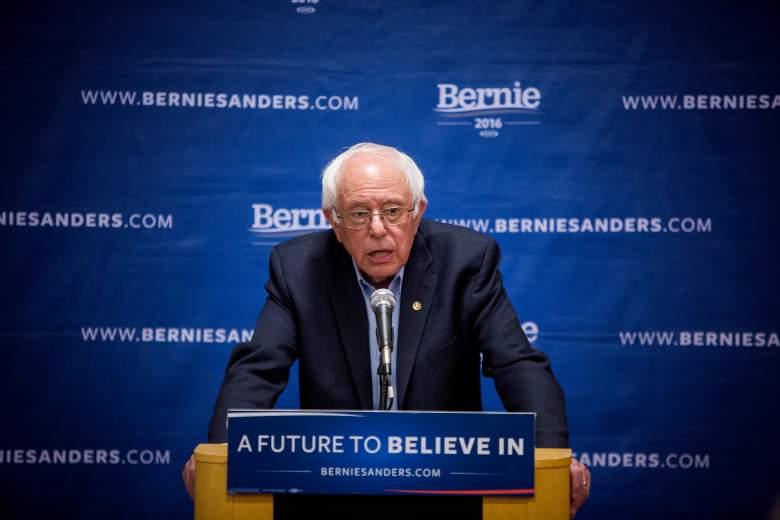 Bernie Sanders, Democratic delegates, updated, current, Hillary Clinton, Wyoming