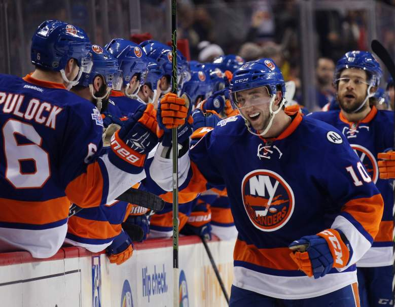New York Islanders, Florida Panthers, tv channel, NHL playoffs schedule