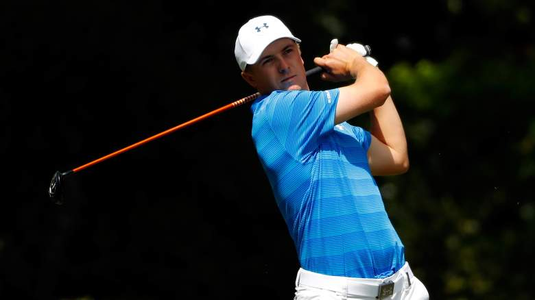 masters winners, masters back-to-back winners, players to win two straight masters, most masters wins ever, jordan spieth masters record, jordan spieth masters history