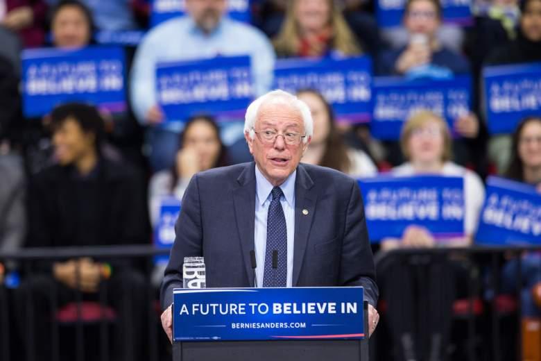 Bernie Sanders gun control, Bernie Sanders guns, Bernie Sanders policies